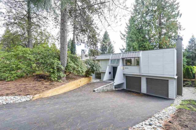 2639 Byron Road, North Vancouver, BC V7H 1L9 (#R2310689) :: TeamW Realty