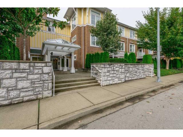 1375 View Crescent #201, Delta, BC V4L 0A3 (#R2310809) :: Vancouver Real Estate