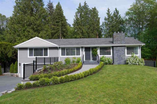 950 3RD Street, West Vancouver, BC V7T 2J3 (#R2310840) :: Vancouver Real Estate
