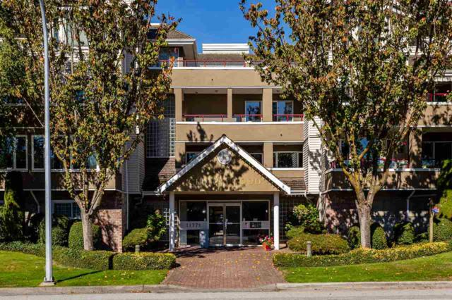 11771 Daniels Road #305, Richmond, BC V6X 1M7 (#R2310856) :: Vancouver Real Estate
