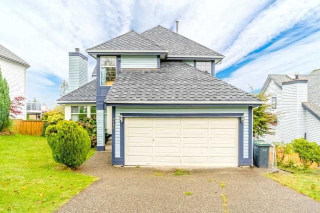 2737 Mara Drive, Coquitlam, BC V3C 5L6 (#R2310869) :: Vancouver Real Estate