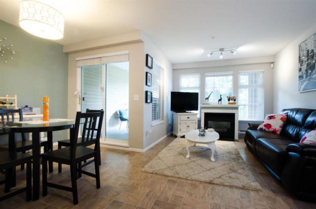 5518 14 Avenue #219, Delta, BC V4M 4E9 (#R2310878) :: Vancouver Real Estate