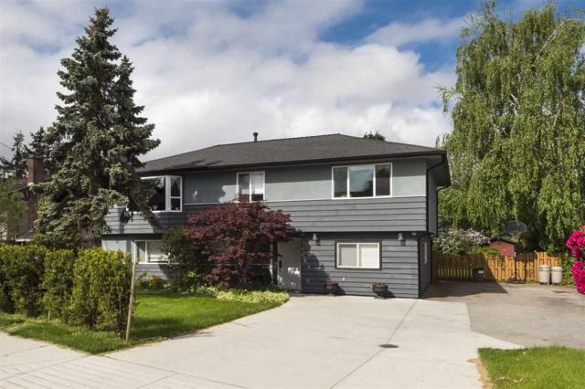 4251 Arthur Drive, Delta, BC V4K 2X1 (#R2310890) :: Vancouver Real Estate