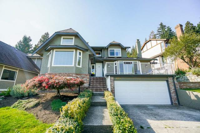 472 Cariboo Crescent, Coquitlam, BC V3C 4X7 (#R2311015) :: Vancouver Real Estate