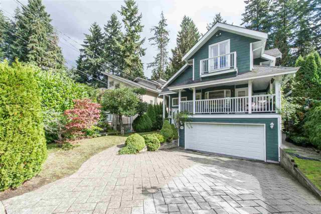 1970 Mackay Avenue, North Vancouver, BC V7P 2M7 (#R2311202) :: TeamW Realty