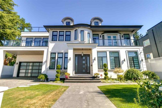 7670 Morley Drive, Burnaby, BC V5E 2K4 (#R2311227) :: West One Real Estate Team