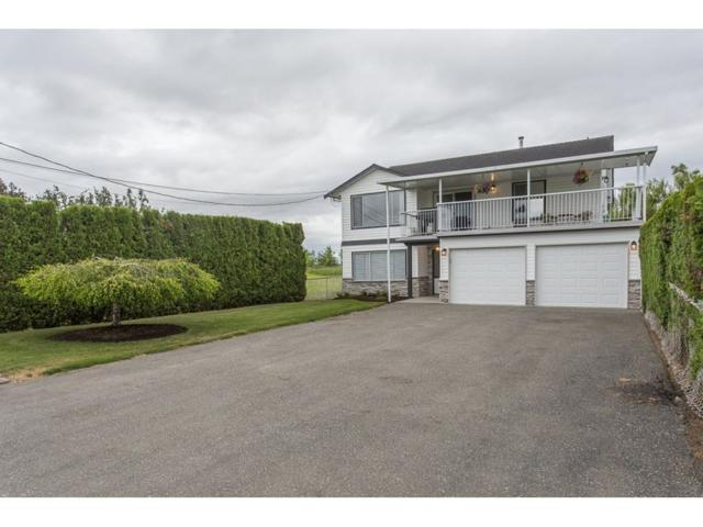 5262 Glenmore Road, Abbotsford, BC V4X 1X7 (#R2311246) :: TeamW Realty