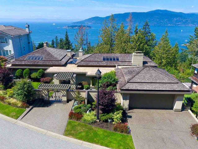 5102 Meadfeild Road, West Vancouver, BC V7W 3G2 (#R2311331) :: West One Real Estate Team