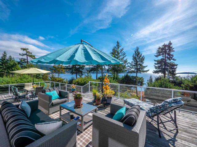 9268 Truman Road, Halfmoon Bay, BC V0N 1Y2 (#R2311456) :: Vancouver Real Estate