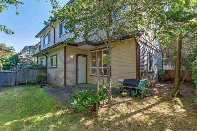 8300 Ryan Road #8, Richmond, BC V7A 2E6 (#R2311561) :: Vancouver Real Estate