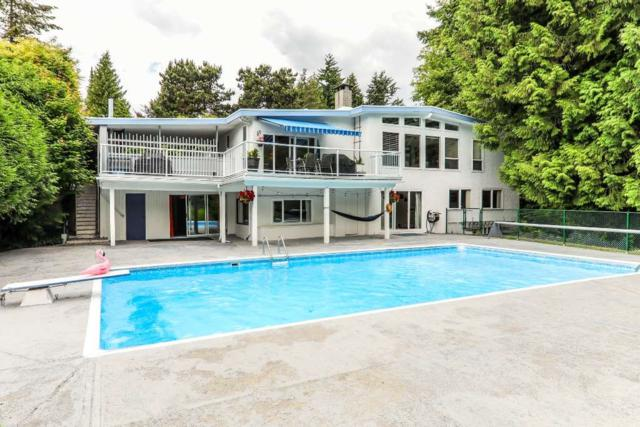 960 Cross Creek Road, West Vancouver, BC V7S 2S5 (#R2311670) :: TeamW Realty