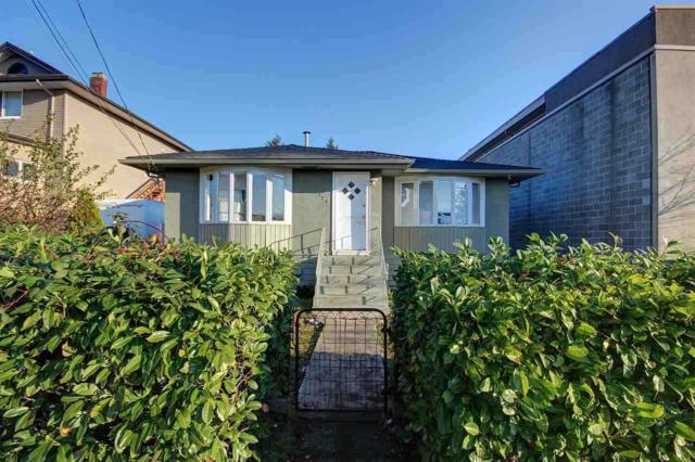7520 6TH Street, Burnaby, BC V3N 3M1 (#R2311694) :: Vancouver Real Estate