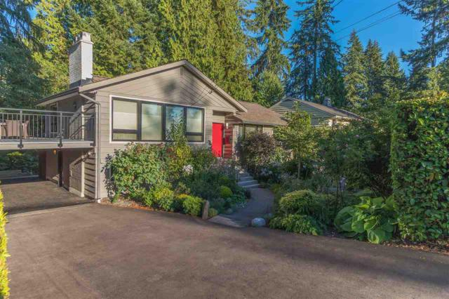 1960 Berkley Avenue, North Vancouver, BC V7H 1Z5 (#R2311696) :: West One Real Estate Team