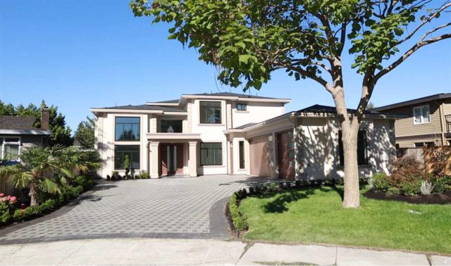 3691 Rees Road, Richmond, BC V6X 2S4 (#R2311716) :: Vancouver Real Estate