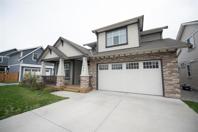 4684 Fox Lane, Tsawwassen, BC V4M 0A8 (#R2311739) :: Vancouver Real Estate