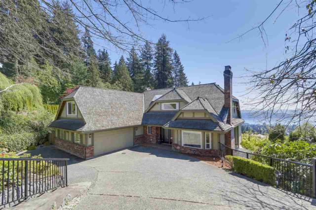 2356 Westhill Drive, West Vancouver, BC V7S 2Z5 (#R2311740) :: West One Real Estate Team