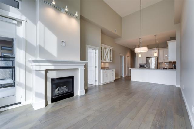 5011 Springs Boulevard #614, Delta, BC V4M 0B6 (#R2311838) :: Vancouver Real Estate
