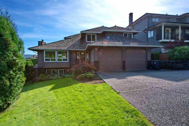 4129 Beaufort Place, North Vancouver, BC V7G 2N5 (#R2311879) :: TeamW Realty