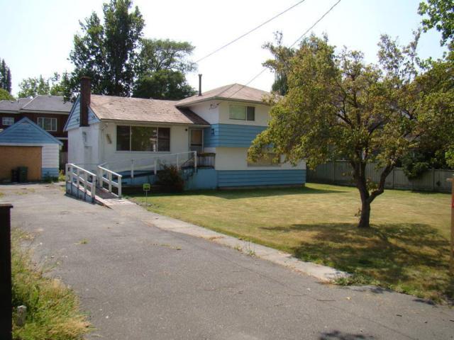 3500 Rosamond Avenue, Richmond, BC V7E 1A7 (#R2311943) :: Vancouver Real Estate