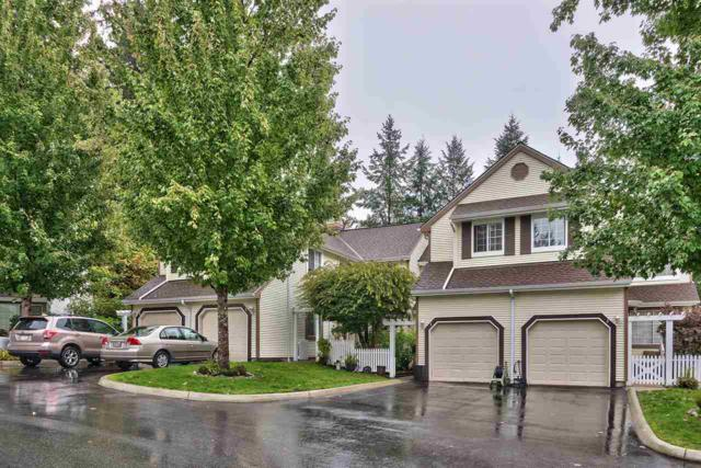 3939 Indian River Drive #4, North Vancouver, BC V7G 2P6 (#R2312058) :: TeamW Realty