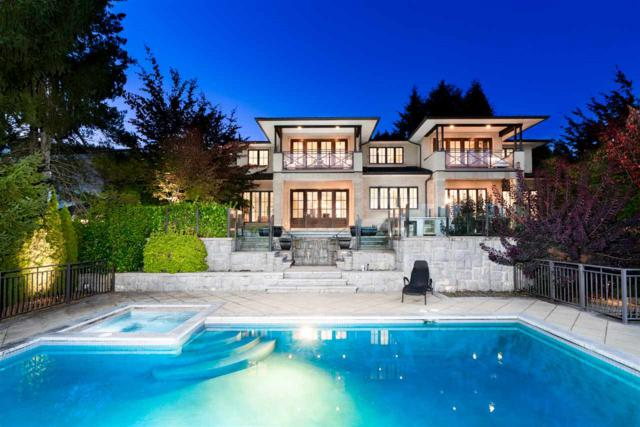 1075 Groveland Road, West Vancouver, BC V7S 1Z3 (#R2312081) :: TeamW Realty