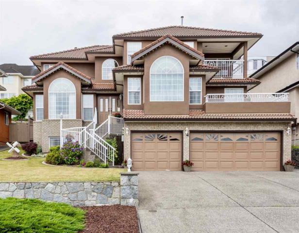 2254 Sicamous Avenue, Coquitlam, BC V3K 6R9 (#R2312123) :: West One Real Estate Team