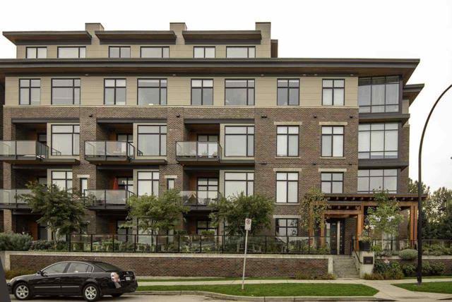 260 Salter Street #108, New Westminster, BC V3M 0J4 (#R2312183) :: West One Real Estate Team