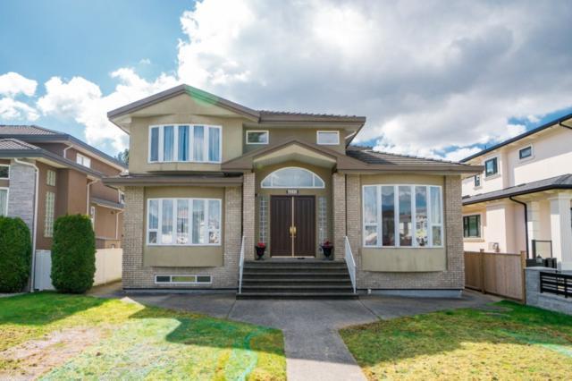6542 Union Street, Burnaby, BC V5B 1W8 (#R2312242) :: Vancouver Real Estate