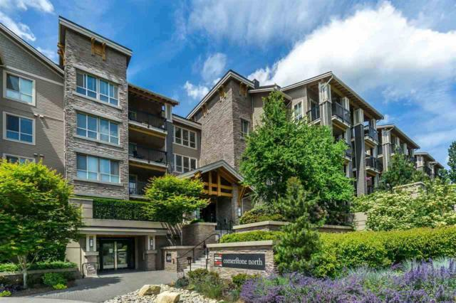 5655 210A Street #226, Langley, BC V3A 0G4 (#R2312294) :: JO Homes | RE/MAX Blueprint Realty