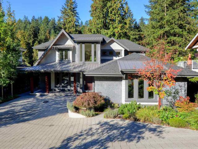 1333 Riverside Drive, North Vancouver, BC V7H 1V6 (#R2312299) :: West One Real Estate Team