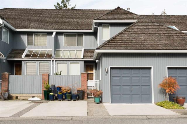 1925 Indian River Road #8, North Vancouver, BC V7G 2P8 (#R2312319) :: TeamW Realty