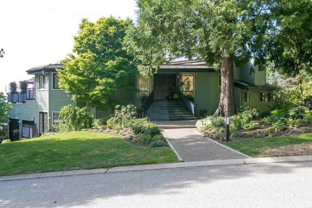 4751 Woodgreen Drive, West Vancouver, BC V7S 2Z9 (#R2312354) :: Vancouver Real Estate
