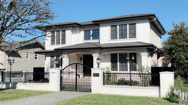 6871 Dunnedin Street, Burnaby, BC V5B 1Z1 (#R2312360) :: Vancouver Real Estate