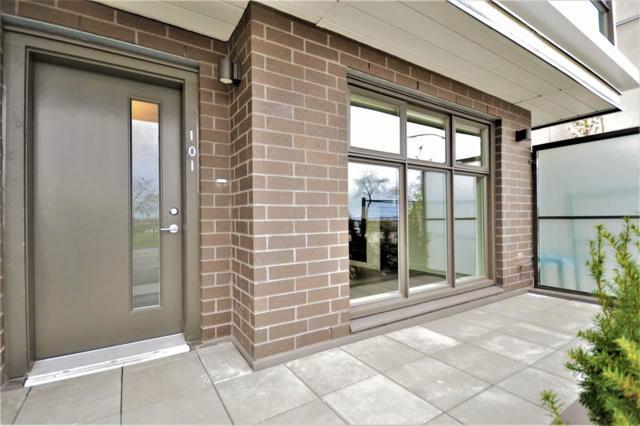 1160 Oxford Street #101, White Rock, BC V4B 0B3 (#R2312381) :: JO Homes | RE/MAX Blueprint Realty