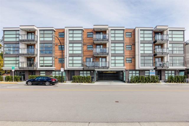 1160 Oxford Street #205, White Rock, BC V4B 0B3 (#R2312389) :: JO Homes | RE/MAX Blueprint Realty