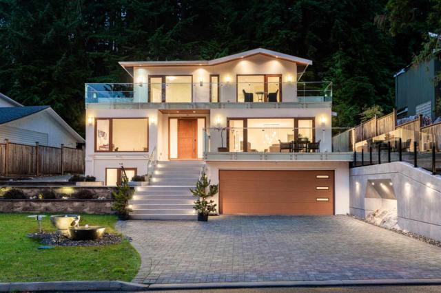 754 Regal Crescent, North Vancouver, BC V7K 2X8 (#R2312410) :: West One Real Estate Team