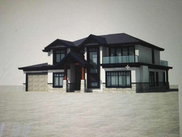 2590 Lauralynn Drive, North Vancouver, BC V7J 2Y5 (#R2312411) :: Vancouver Real Estate