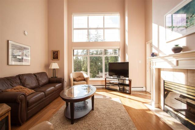 1140 Strathaven Drive #303, North Vancouver, BC V7H 2Z6 (#R2312415) :: West One Real Estate Team