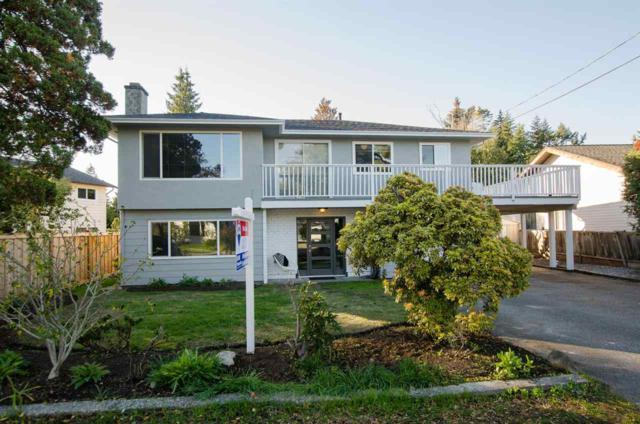 1271 Morris Crescent, Delta, BC V4L 1W2 (#R2312456) :: Vancouver Real Estate