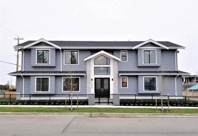 10819 Southridge Road, Richmond, BC V7A 2X5 (#R2312521) :: Vancouver Real Estate