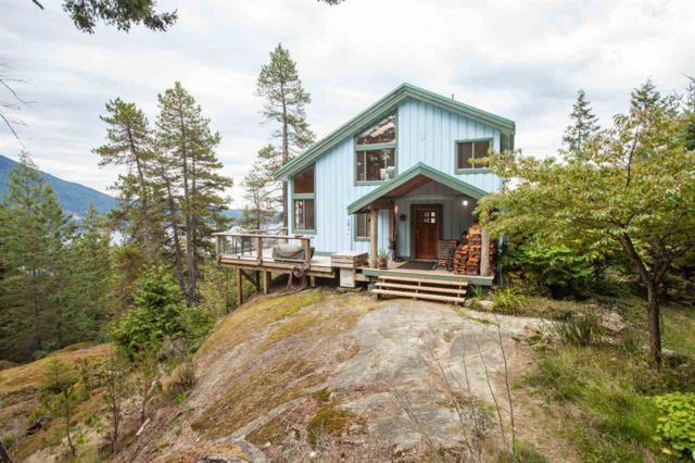 181 Persephone Place, Keats Island, BC V0N 1V0 (#R2312575) :: TeamW Realty