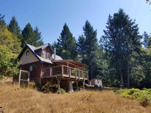 170 Mccoskrie Road, Galiano Island, BC V0N 1P0 (#R2312578) :: TeamW Realty