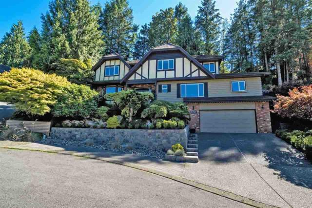 5257 Timberfeild Place, West Vancouver, BC V7W 2Y8 (#R2312679) :: West One Real Estate Team