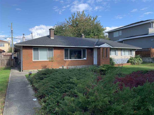 6589 Napier Street, Burnaby, BC V5B 2C2 (#R2312684) :: Vancouver Real Estate