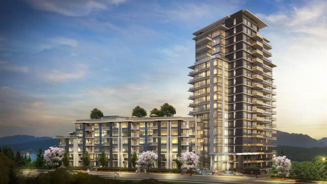8850 University Crescent #202, Burnaby, BC V5A 4X9 (#R2312685) :: Vancouver Real Estate