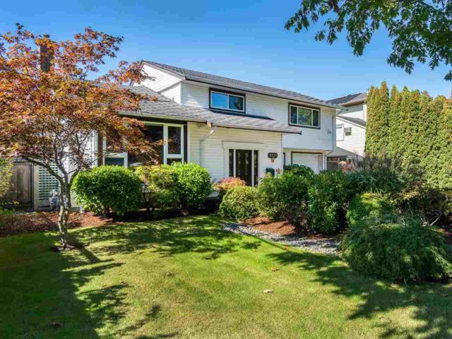 8511 Seafair Drive, Richmond, BC V7C 1X7 (#R2312688) :: Vancouver Real Estate