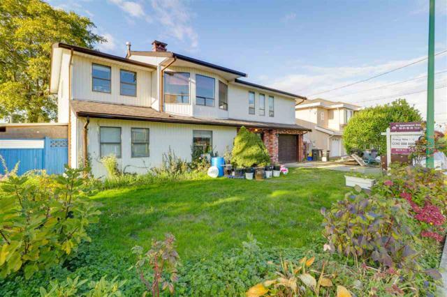 8005 15TH Avenue, Burnaby, BC V3N 1X3 (#R2312706) :: Vancouver Real Estate