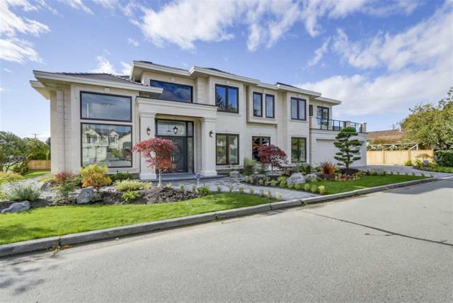 10308 Mortfield Road, Richmond, BC V7A 2X3 (#R2312757) :: Vancouver Real Estate