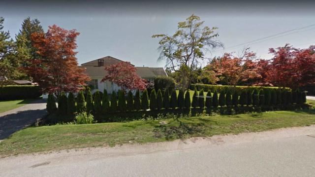 7200 Afton Drive, Richmond, BC V7A 1A1 (#R2312870) :: TeamW Realty