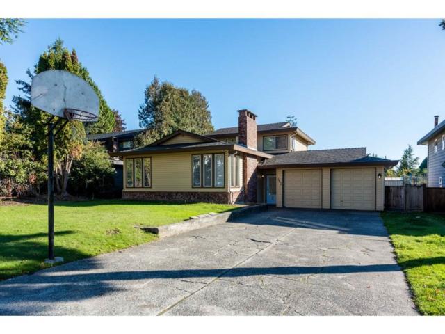 14476 Chartwell Drive, Surrey, BC V3S 5E4 (#R2312873) :: JO Homes   RE/MAX Blueprint Realty